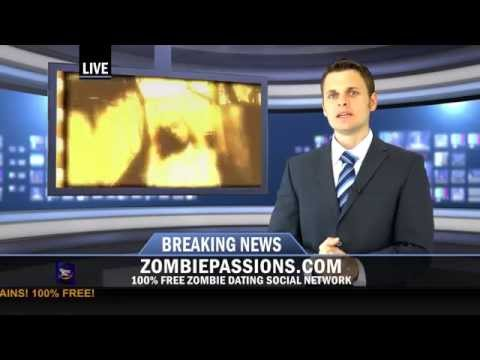 Zombie Passions - 100% Free Zombie Dating Site