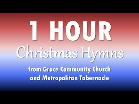 1 Hour Christmas Hymns