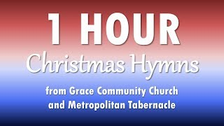 1 Hour Christmas Hymns