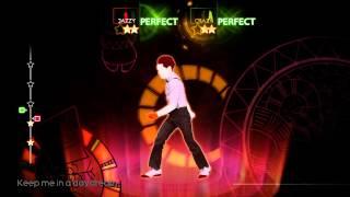Just Dance 4 - Superstition - Stevie Wonder - 5 Stars