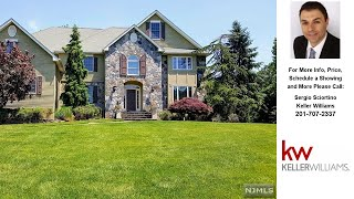 18 Meadow Ln, Allendale, NJ Presented by Sergio Sciortino.