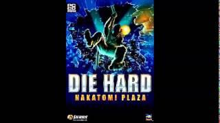 Die Hard Nakatomi Plaza Battle Music