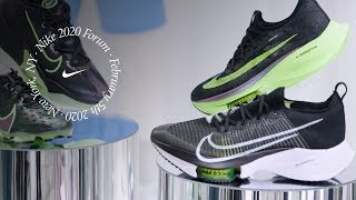 NEXT% Technology | Nike Innovation 2020 | Nike