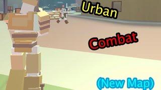 Roblox Polyguns - Urban Combat