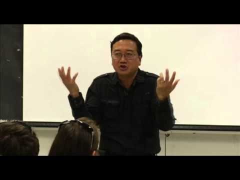 Michael Goi, ASC Advice for Emerging Filmmakers at UNO