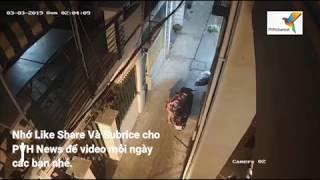 Tổng hợp những pha trộm cướp bị túm cổ | PVH News