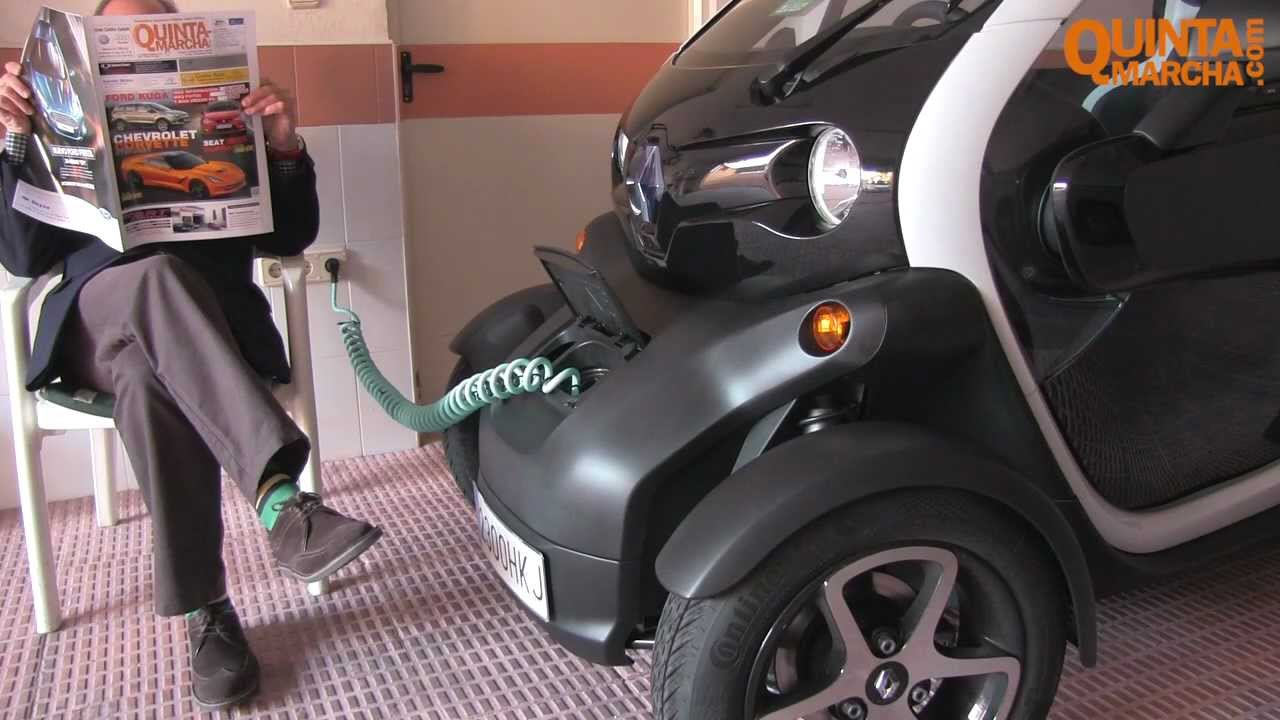 renault twizy technic 80 youtube. Black Bedroom Furniture Sets. Home Design Ideas