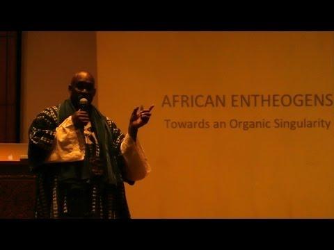 Kilindi Iyi - Africa, Transhumanism & The Magic Mushroom