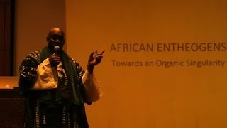 Kilindi Iyi - Africa, Transhumanism & The Magic Mushroom