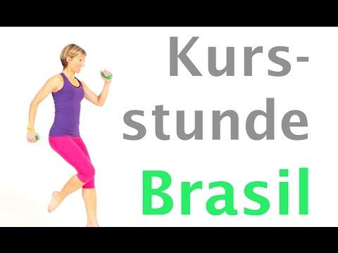 40 min. Figur - Training mit Togu Brasil