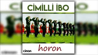 Cimilli İbo - Horon (Kemençe Horon)