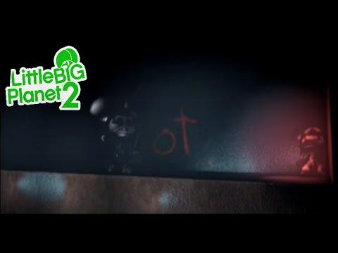Room 666 - Little Big Planet 2