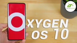 OxygenOS 10: focus sul SOFTWARE degli SMARTPHONE ONEPLUS | ITA | TuttoAndroid