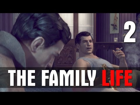 [2] The Family Life (Let