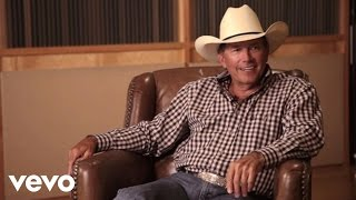"George Strait - The Story Behind ""I Got A Car"""