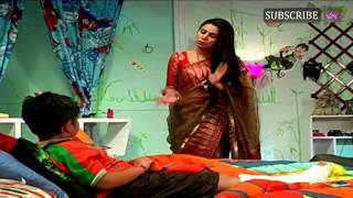 On location of serial Tumhari Pakhi | 23rd January 2014