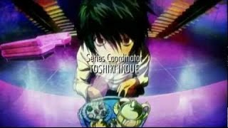 Death Note Opening 2【DOWNLOAD/DESCARGA】