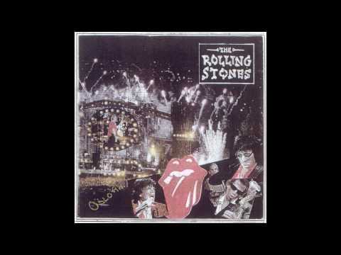 The Rolling Stones - Full Show - Oslo, Norway - August 2nd 1998 (Audio)