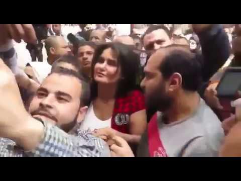 سما المصري....هو دا حب الناس ي....