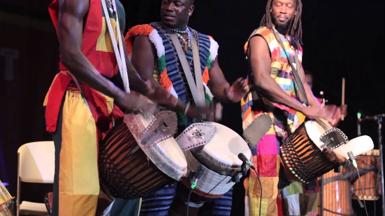 Image result for african drumming pictures