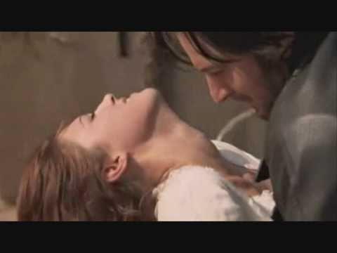 Richard Armitage Gisborne Love (Robin Hood)