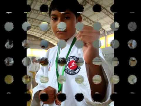 Campeonato de Karate  / Chiclayo 12-12-2010 / Club Osaka Trujillo