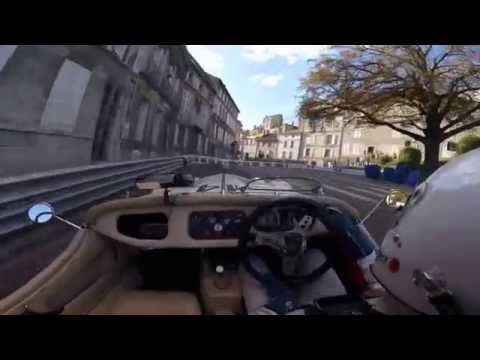 Angouleme 2015 FISC Race