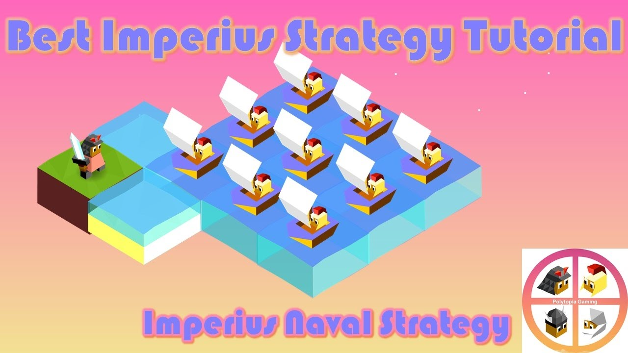 The Legendary New Polytopia Strategy Is Here