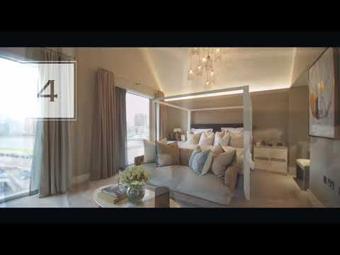 Fulham Riverside | Luxury Riverside Living