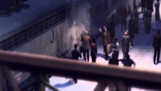 Прохождение игры Mafia 2 часть 1 (БОЙНЯ)