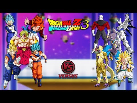 JIREN ¡TE ODIO! [P. 40] - Dragon Ball Z Budokai Tenkaichi 3 Version Latino