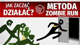 Jak skutecznie wziąć się do nauki, pracy lub ćwiczeń - metoda Zombie Run