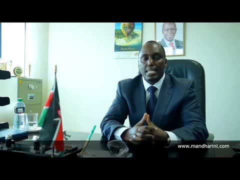 Kenya Tourism Board's Muriithi Ndegwa on Mandharini Kilifi, Africa's Best Development