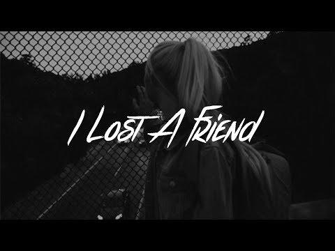 FINNEAS - I Lost A Friend