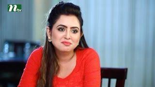 Bangla Natok - Shomrat l Episode 46 l Apurbo, Nadia, Eshana, Sonia I Drama & Telefilm