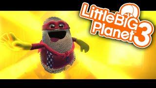 Groß und Klein! | #11 | Little Big Planet 3
