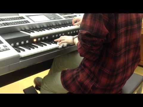 [FFXIV_HW_Music_JP] Shiba Nyan