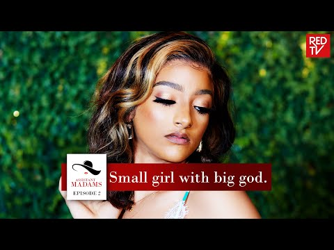 Download ASSISTANT MADAMS / SEASON 1 / EPISODE 2 / Small girl with big god. | REDTV