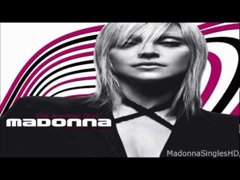 Madonna - Die Another Day (Brother Brown's Bond-Age Club Mix)