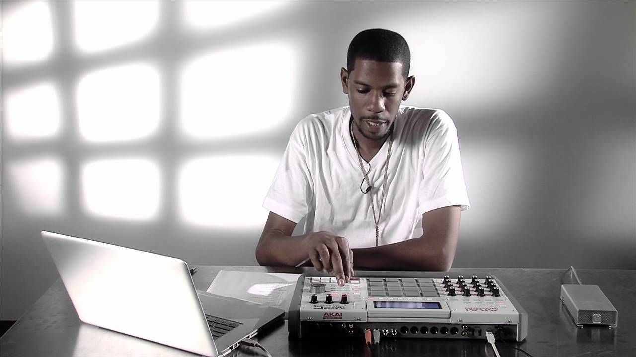 So you just bought an MPC Studio/Renaissance  Now what?