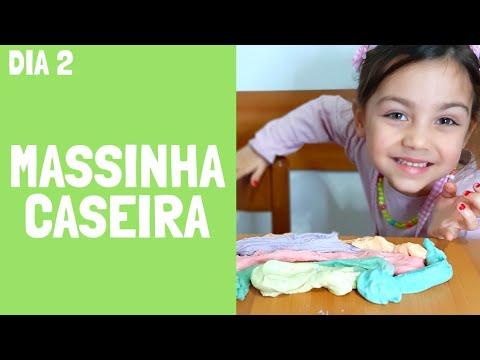 MÃERENTENA 😜 - MASSINHA CASEIRA - ATIVIDADES PARA A QUARENTENA