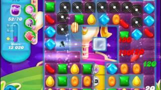 Candy Crush Soda Saga - Level 570 (No boosters)
