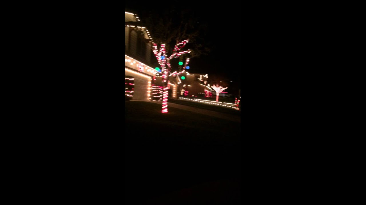 Yucaipa Christmas 3 - YouTube