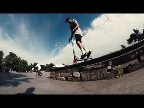 Prague Street Jam Vol 3 | Gizmania