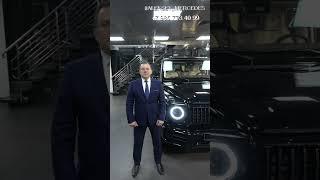 Огромный МИНУС есть в каждом Mercedes-Benz !