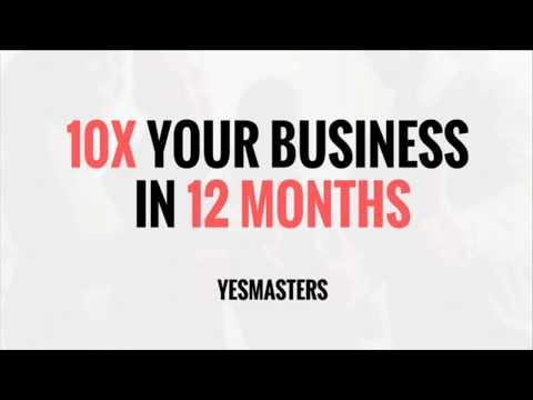 10X Your Business in 12 Months - Kevin Ward Real Estate Vortex