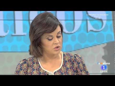 Teresa Rodríguez Presenta Una Queja Contra Tve Por Usar La Falsa