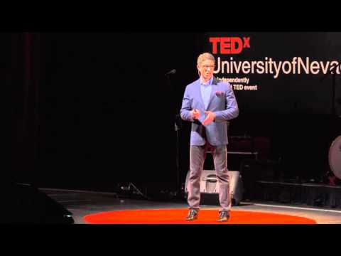 How student debt will cripple the American dream. | Dusty Wunderlich | TEDxUniversityofNevada