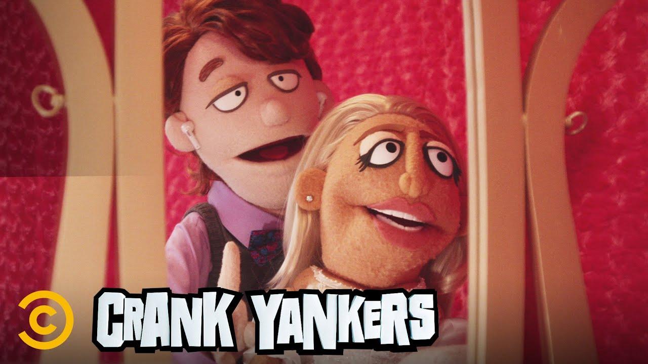 Jimmy Kimmel Prank Calls a Wedding Venue as Terrence - Crank Yankers