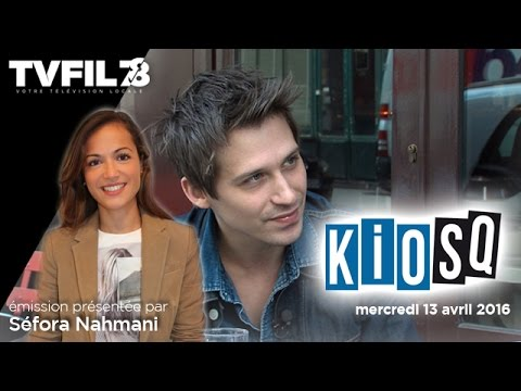 Kiosq – Edition du mercredi 13 avril 2016